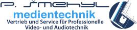 Smehyl Medientechnik Augsburg-Logo