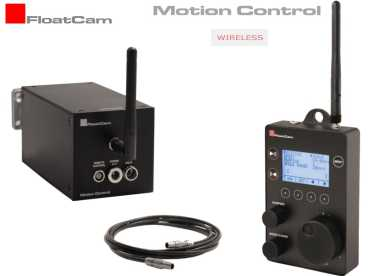 DollyCrane Motion Control MC Wireless {DC  und DC16+ bis 16 kg}