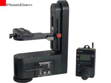 DollyCrane Wireless PAN TILT REMOTE HEAD RF - Zuladung ca. 16 kg