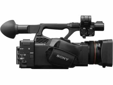 SONY PXW-Z280 Hand Camcorder 4k-3CMOS Sensor - HDR 4k fähig