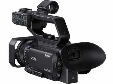 SONY PXW-Z90 kompakter XDCAM 4K-HDR Camcorder 1'' RS Exmor CMOS